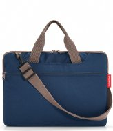 Reisenthel Netbookbag 15.6 Inch dark blue (MA4059)