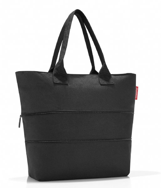 Reisenthel Shopper Shopper E1 black (RJ7003)