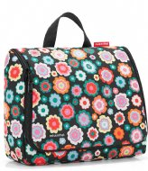 Reisenthel Toiletbag XL happy flowers (WO7048)