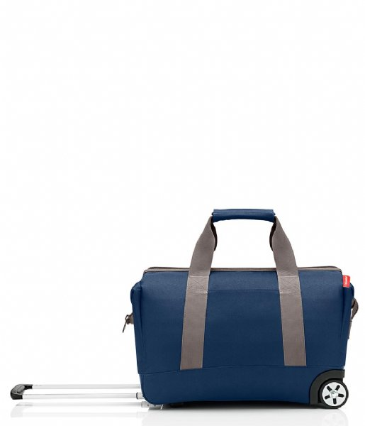 Reisenthel Boodschappentrolley Allrounder Trolley dark blue (MP4059)