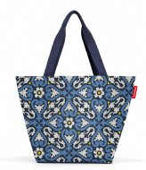 Reisenthel Shopper Medium floral (ZS4067)