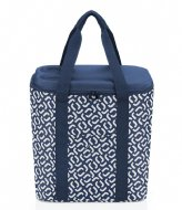 Reisenthel Coolerbag XL Signature Navy (LH4073)