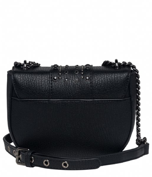 Replay Crossbodytas Crossbody With Studs And Chain black