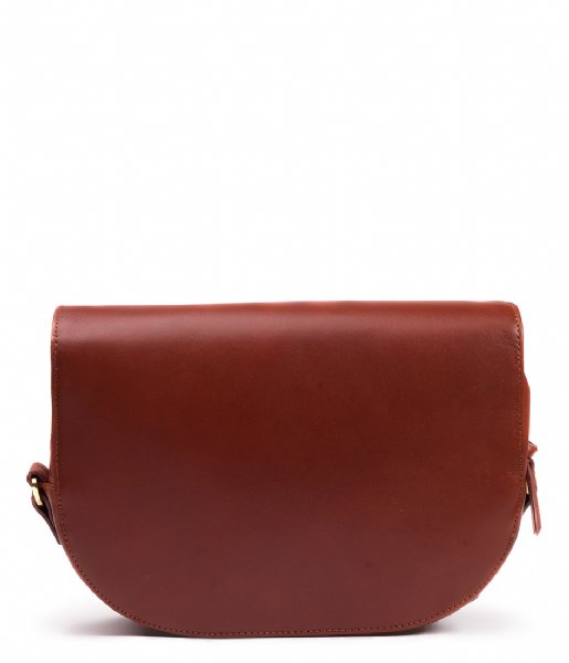 Royal RepubliQ Crossbodytas Raf Curve Handbag cognac