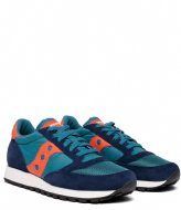 Saucony Jazz Original Vintage Peach orange (122)