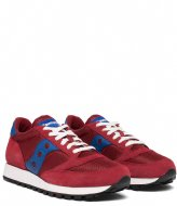 Saucony Jazz Original Vintage Red blue (119)