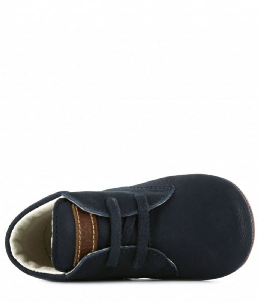 Shoesme Sneakers Baby Proof Marino