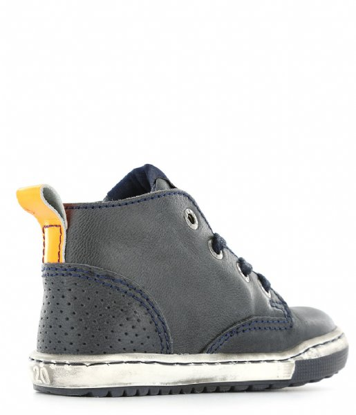Shoesme Sneakers Extreme Flex Dark Blue