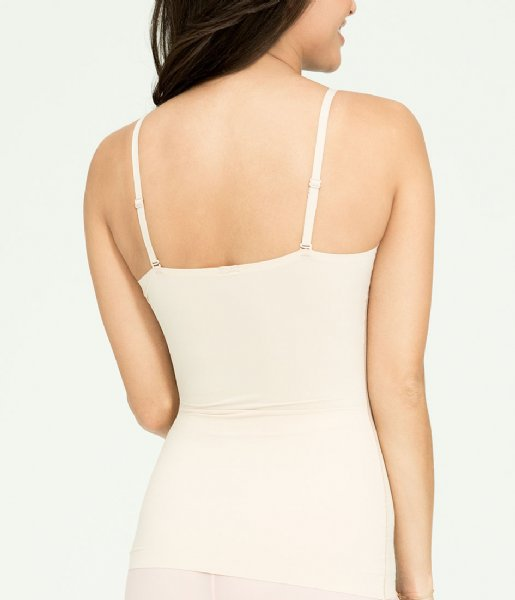 Spanx Nachtmode & Loungewear Thinstincts Convertible Cami Soft Nude (2119)