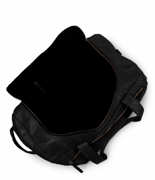 Still Nordic Handtas Clean Multi Sportsbag Black
