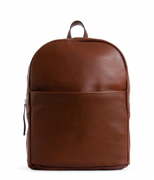Still Nordic Laptop rugzak Storm Backpack 13 Inch brown