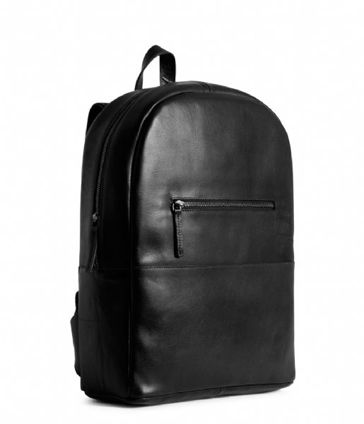 Still Nordic Laptop rugzak Clean Backpack 1 Room 15 Inch black