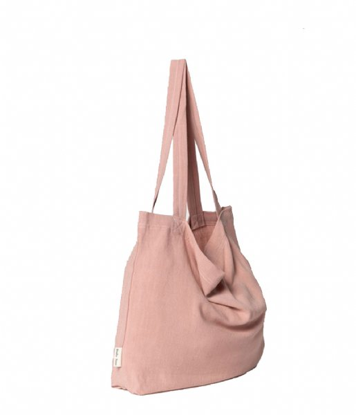 Studio Noos Shopper Pink Cloud Mom Bag pink cloud