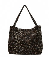 Studio Noos Jaguar Mom Bag brown jaguar