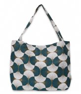 Studio Noos Golden Sunrise Mom Bag Blue