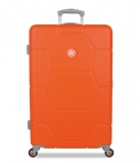 SUITSUIT-Koffers-Caretta Suitcase 24 inch Spinner-Oranje