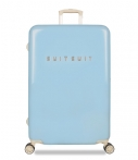 SUITSUIT-Koffers-Suitcase Fabulous Fifties 28 inch Spinner-Blauw
