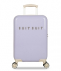 SUITSUIT-Koffers-Suitcase Fabulous Fifties 20 inch Spinner-Paars