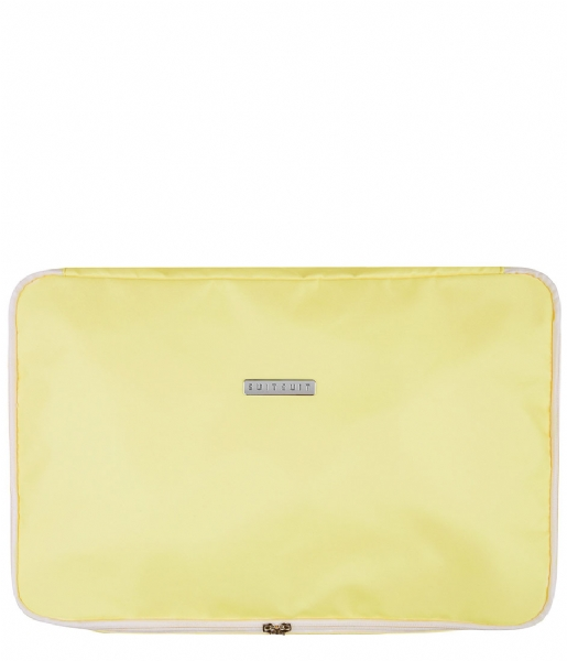SUITSUIT Packing Cube Fabulous Fifties Packing Cube XL 28 Inch mango cream (26719)