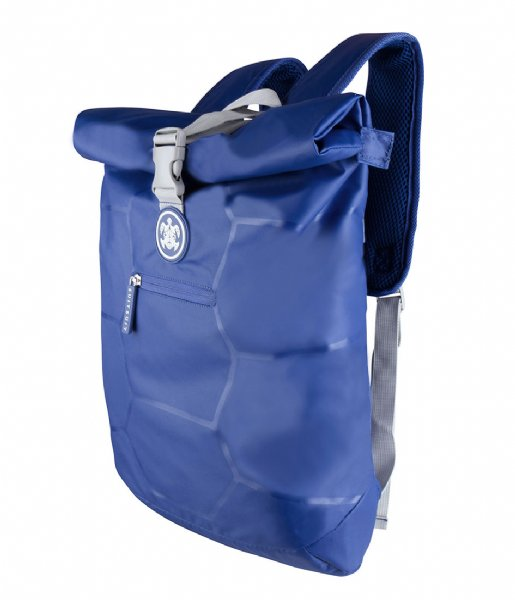 SUITSUIT Laptop rugzak Caretta Backpack 15 Inch dazzling blue (34355)