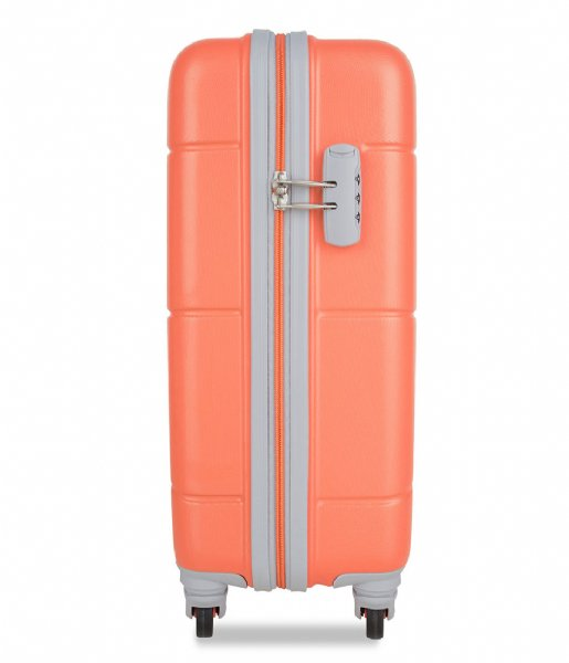 SUITSUIT Reiskoffer Caretta Suitcase 20 inch Spinner melon (12462)