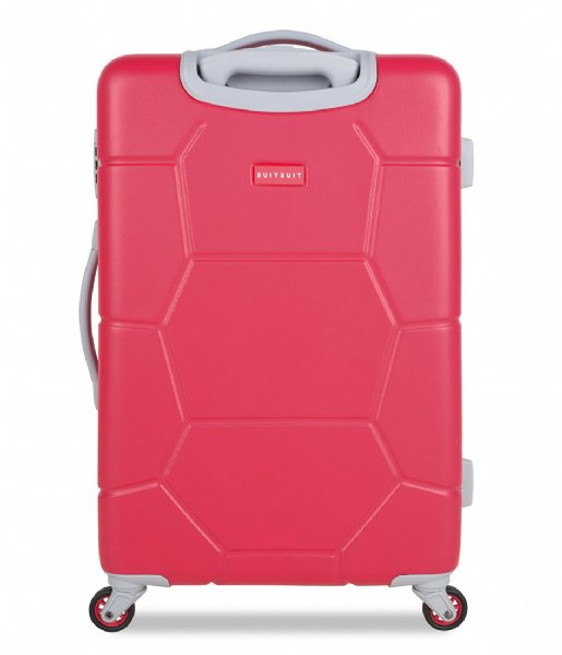 SUITSUIT Reiskoffer Caretta Suitcase 24 inch Spinner teaberry (12474)