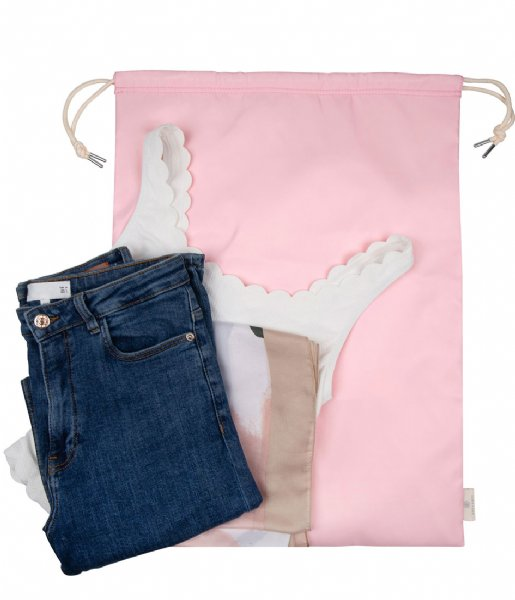 SUITSUIT Packing Cube Fabulous Fifties Laundry Bag pink dust (26834)