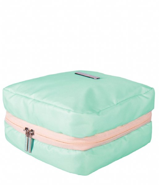 SUITSUIT Packing Cube Fifties Packing Cube Set 28 Inch luminous mint (26917)