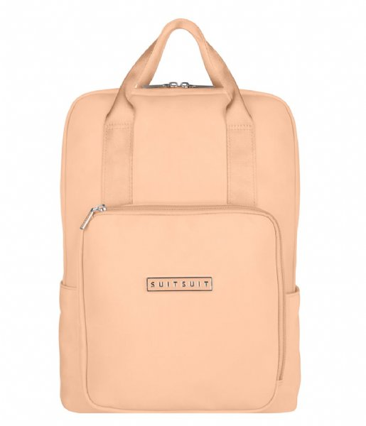 SUITSUIT Rugzak Nature Backpack 13 Inch Apricot (33058)