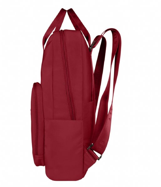 SUITSUIT Dagrugzak Nature Backpack 13 Inch Cherry (33057)