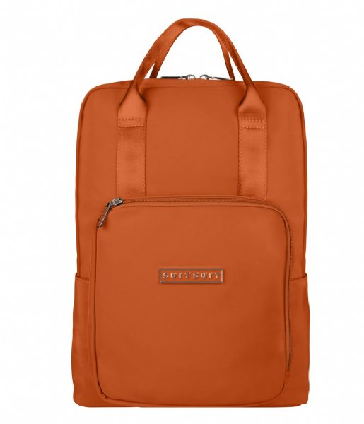 SUITSUIT Rugzak Nature Backpack 13 Inch Chili (33059)