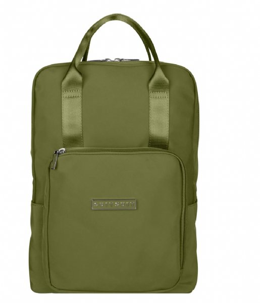 SUITSUIT Rugzak Nature Backpack 13 Inch Guacamole (33053)