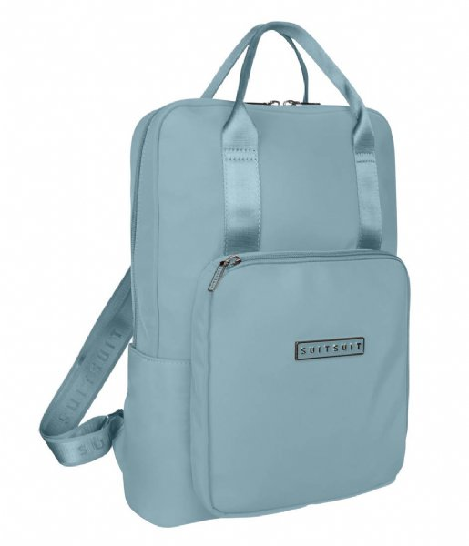 SUITSUIT Rugzak Nature Backpack 13 Inch Stone (33060)