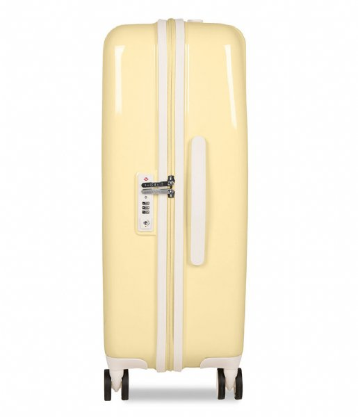 SUITSUIT Reiskoffer Suitcase Fabulous Fifties 24 inch Spinner french vanilla (12014)