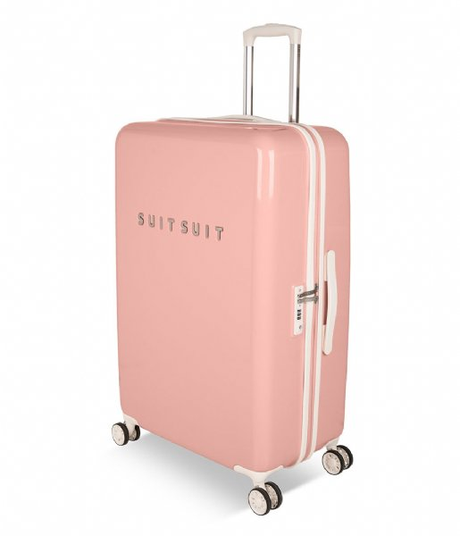 SUITSUIT Reiskoffer Suitcase Fabulous Fifties 28 inch Spinner papayo beach (12028)