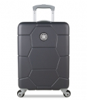 SUITSUIT Koffers Caretta Suitcase 20 inch Spinner Grijs