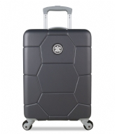 SUITSUIT Caretta Suitcase 20 inch Spinner cool grey (12265)