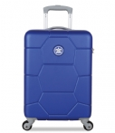 SUITSUIT Koffers Caretta Suitcase 20 inch Spinner Blauw