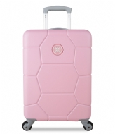 SUITSUIT Caretta Suitcase 20 inch Spinner pink lady (12315)