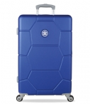 SUITSUIT-Koffers-Caretta Suitcase 24 inch Spinner-Blauw