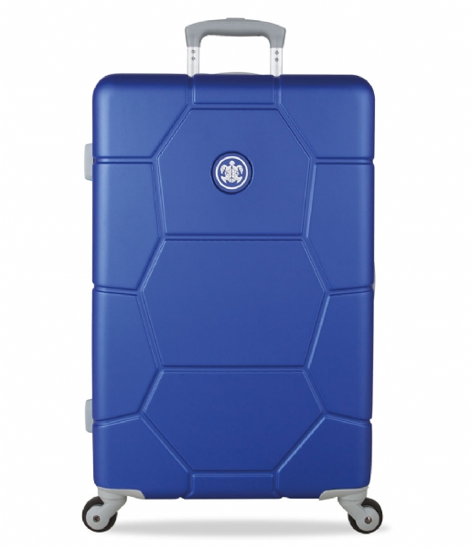 SUITSUIT Reiskoffer Caretta Suitcase 24 inch Spinner dazzling blue (12254)
