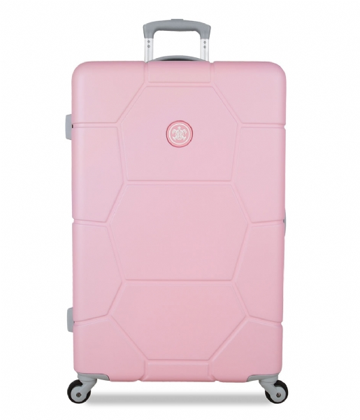 SUITSUIT Reiskoffer Caretta Suitcase 28 inch Spinner pink lady (12318)