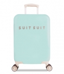SUITSUIT-Koffers-Suitcase Fabulous Fifties 20 inch Spinner-Groen