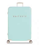 SUITSUIT-Koffers-Suitcase Fabulous Fifties 28 inch Spinner-Groen