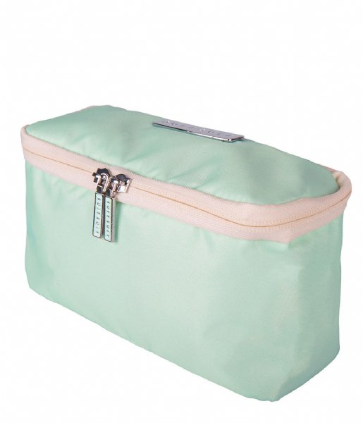 SUITSUIT Packing Cube Fifties Packing Cube Set 20 Inch luminous mint (26931)