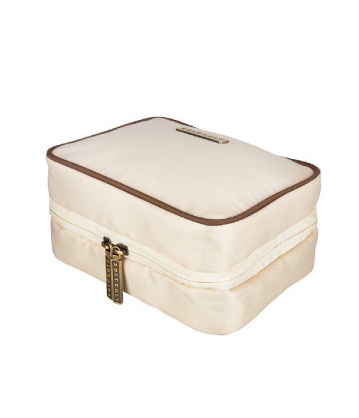 SUITSUIT Packing Cube Fab Seventies Packing Cube Set 28 inch antique white (AS-71212)