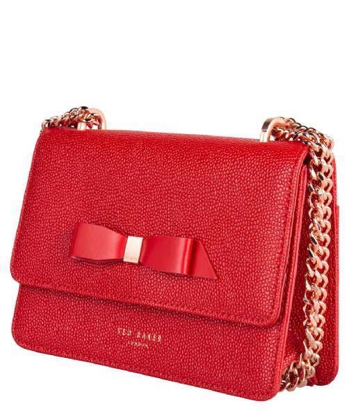 Ted Baker Crossbodytas Jayllaa red