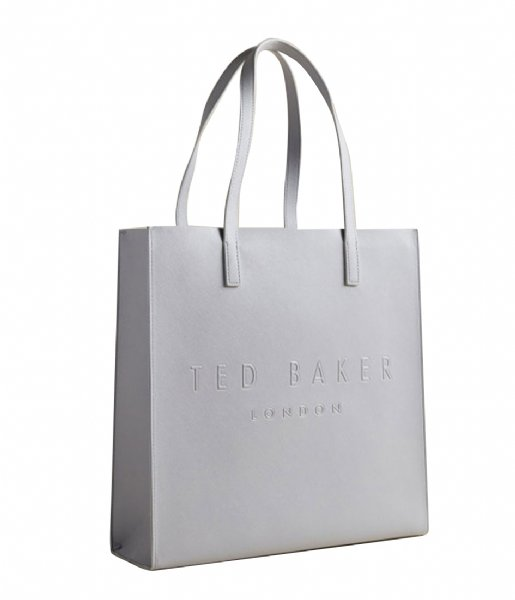 Ted Baker Shopper Soocon light grey