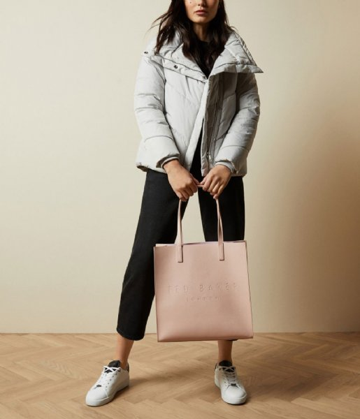 Ted Baker Shopper Soocon pink