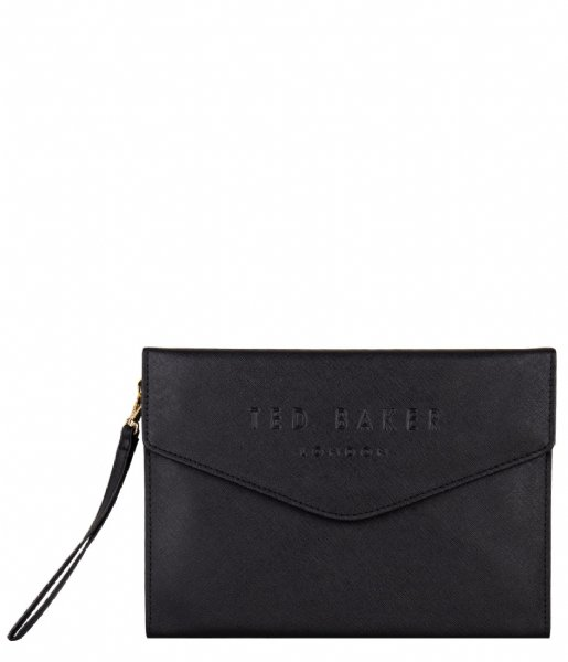 Ted Baker Clutch Lulahh Black